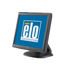 ELO 1715 17 inches USB Touch Screen Monitor