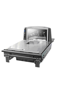 Datalogic Magellan 8400 In-Counter Scanner/Scale