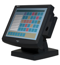 Posiflex KS6615 All-in-one Touch System